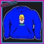 KEITH LEMON POTATO CARTOON HOODIE SHANIZTOONS 1003